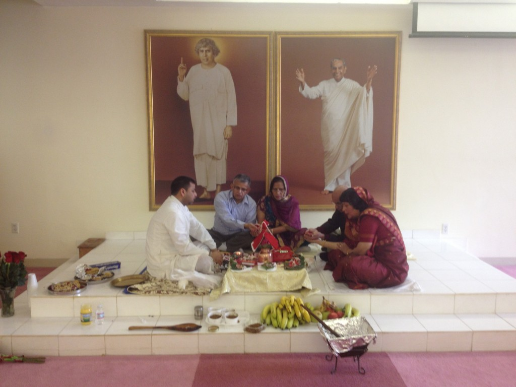 Shree GitaBhagvad Puja Dec2013 012